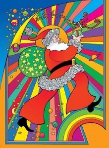 santa-claus-psychedelia